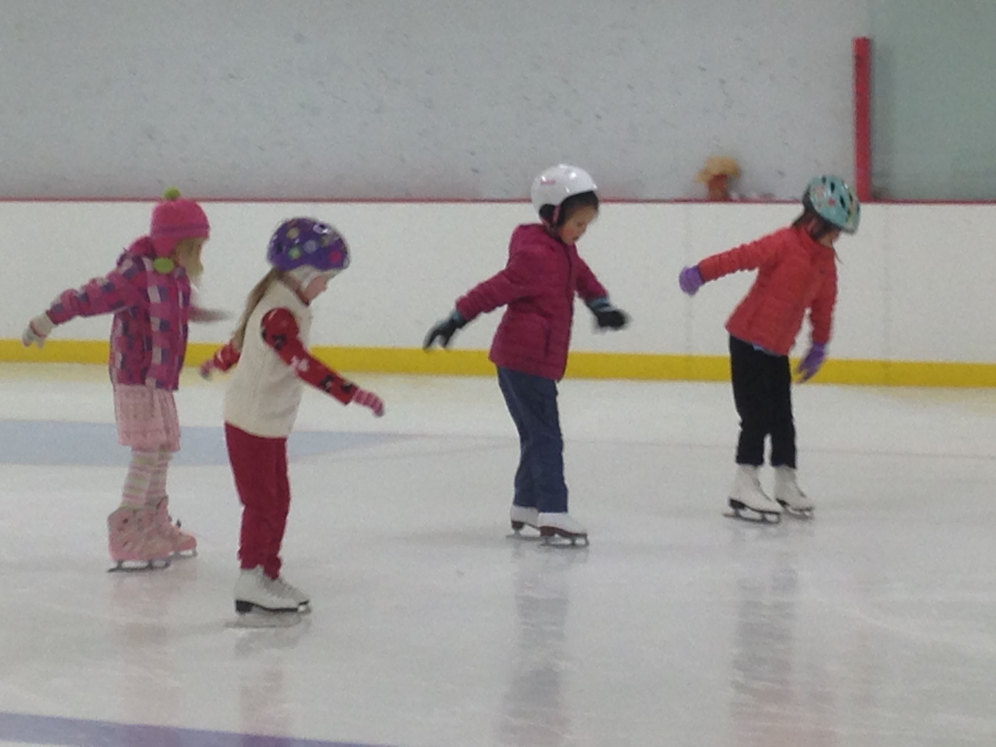 sqsa parade sportquest skating academy parade ice garden