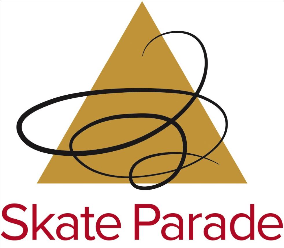 Skate Parade logo no date