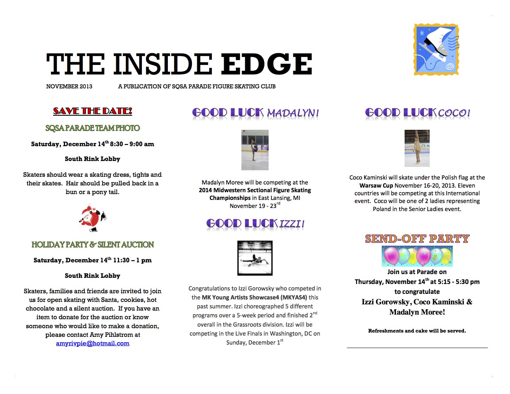 The Inside Edge Nov. 2013 Pg 1 PNG